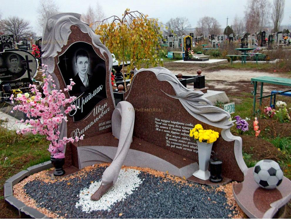 Делать фото на кладбище