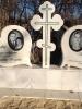 Мраморные памятники - фото 4