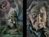 Изготовление гравюр, картин, икон, портретов в деревянных и каменных рамках