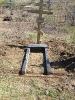 Установка памятника на могилу - фото 09