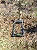 Установка памятника на могилу - фото 11