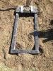 Установка памятника на могилу - фото 16