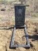 Установка памятника на могилу - фото 19