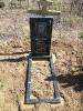 Установка памятника на могилу - фото 24