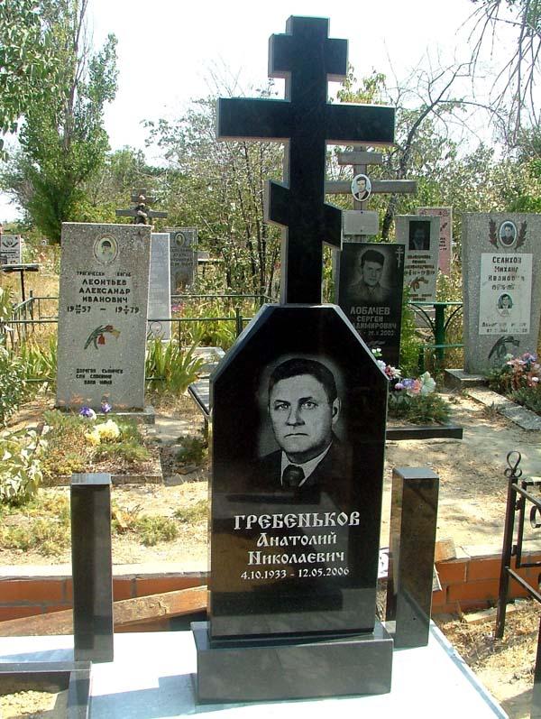 Памятники гранитные с крестом памятники на могилу черкассы